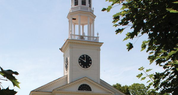 East Poultney United Baptist Church