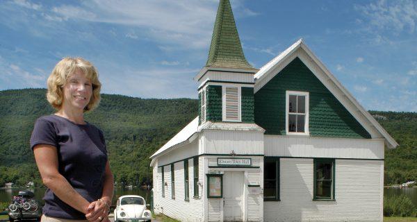 Elmore Town Hall