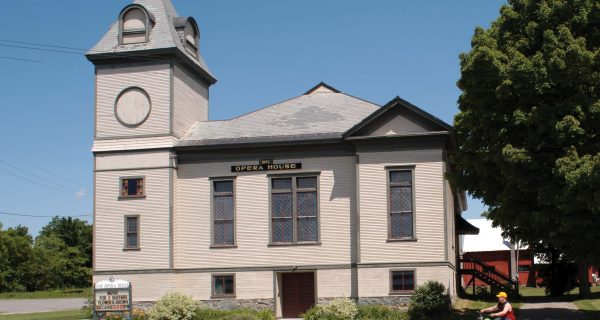 Enosburg Opera House