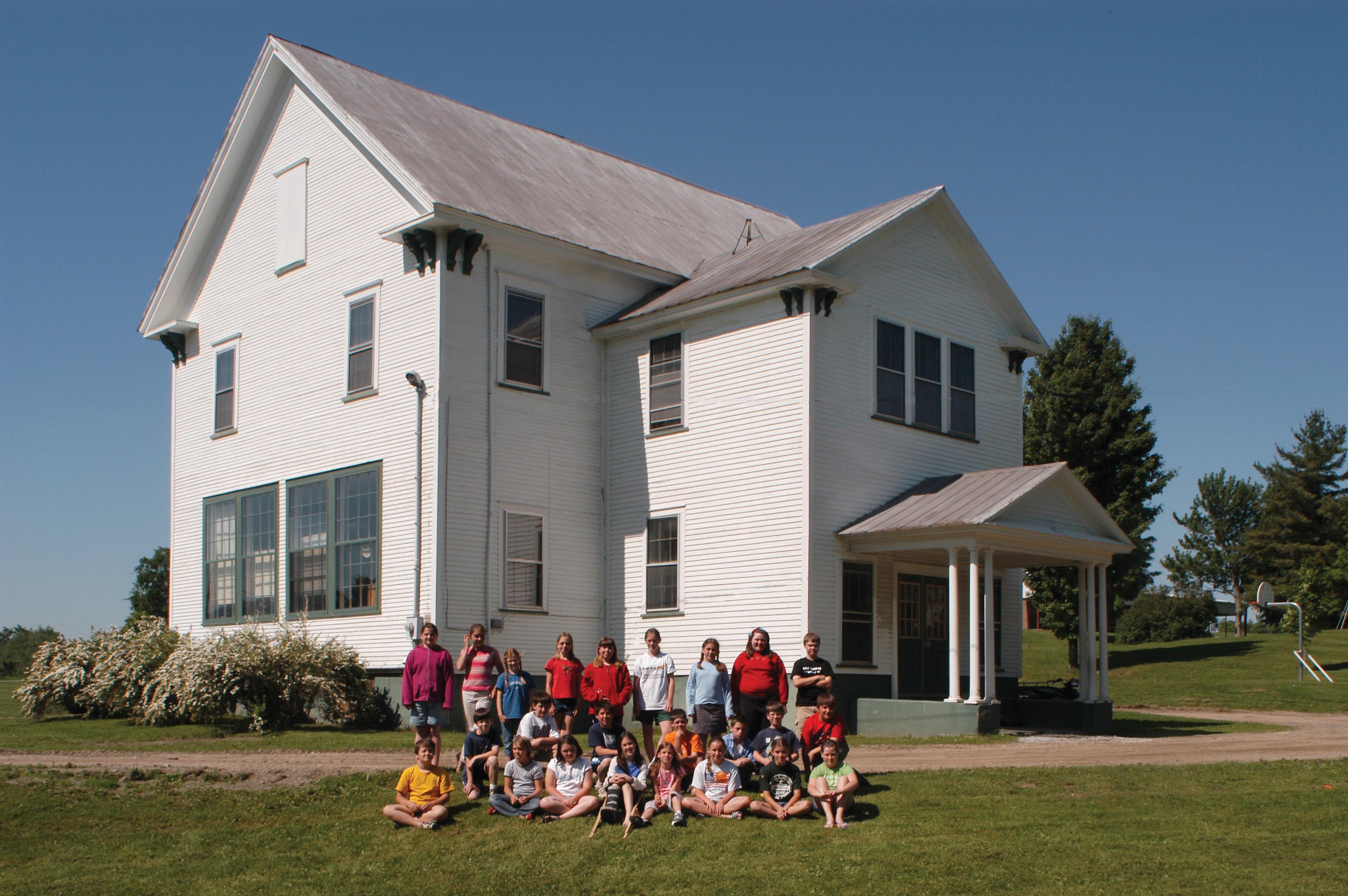 Fairfield Common School