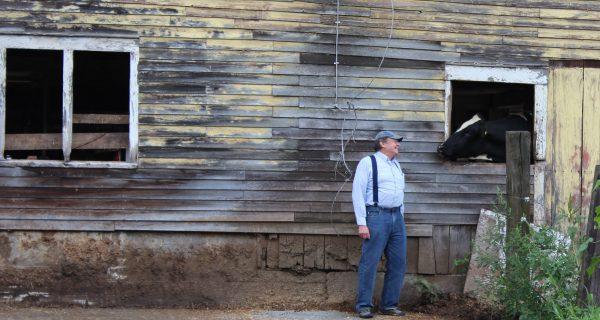 Fairlee Farm – Historic Barn