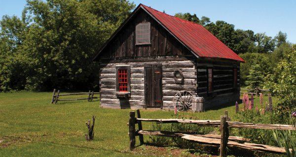 Franklin Log Cabin Historical Society