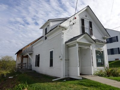 Greensboro Historical Society, Greensboro