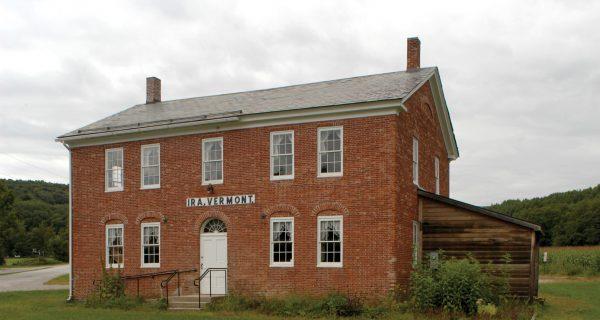 Ira Town Hall