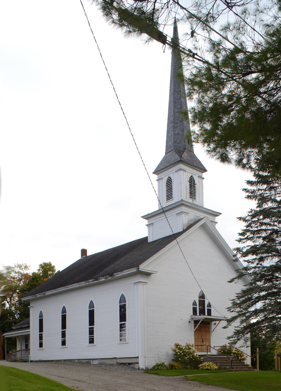 Irasburg St. John Vianney