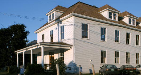 Irasburg Town Hall