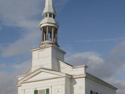 Congregational Church, Lunenburg