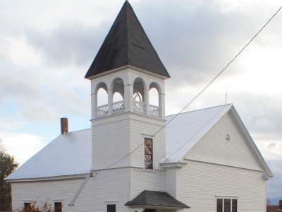Methodist Church, Lunenburg