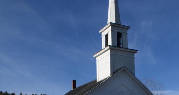 McIndoe Falls First Congregational Church