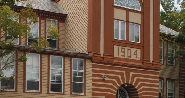 Middletown Springs Elementary School