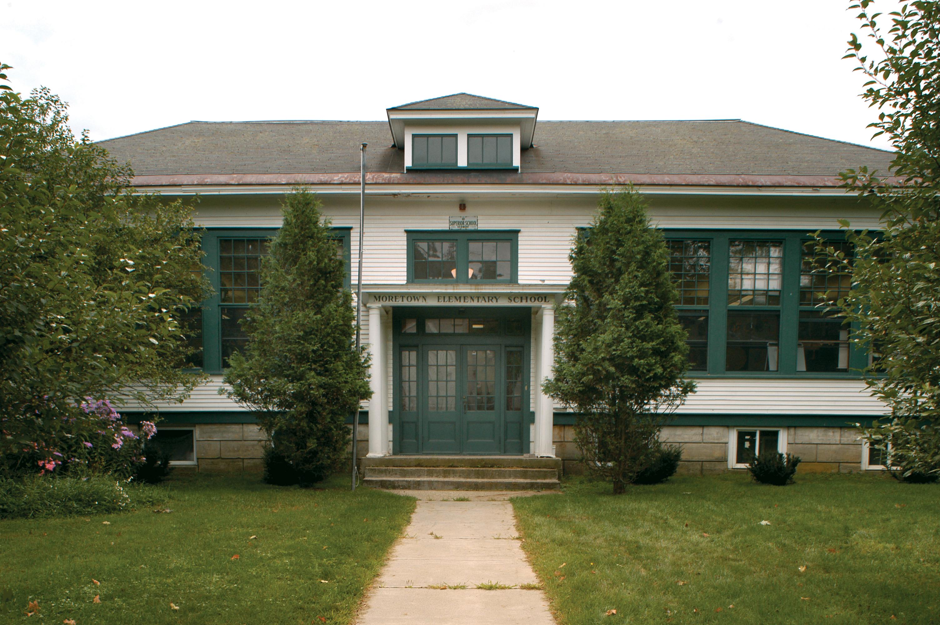 Moretown Elementary School