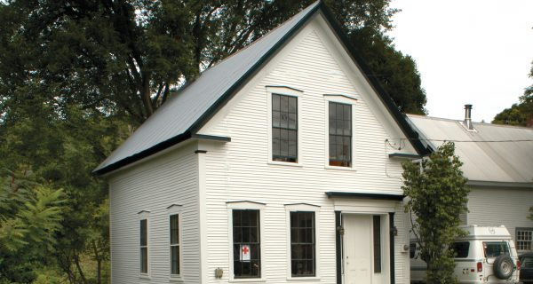 Moretown Library