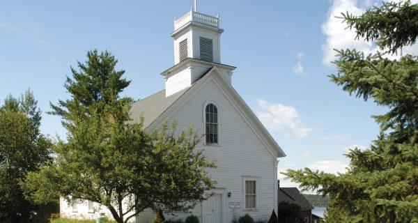 Morgan United Church