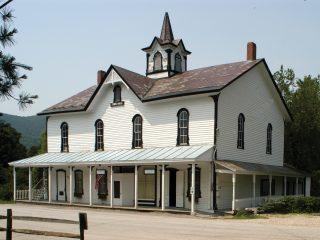 2018 State Historic Preservation Grants Awarded
