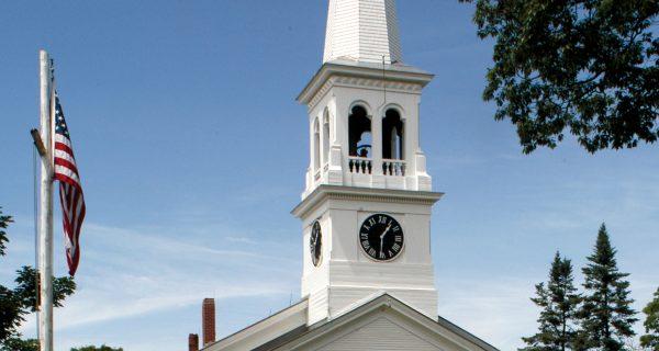 Peacham Congregational Church