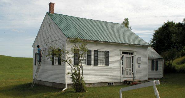 Peacham Historical Society