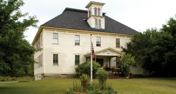 Plainfield Historic Schoolhouse