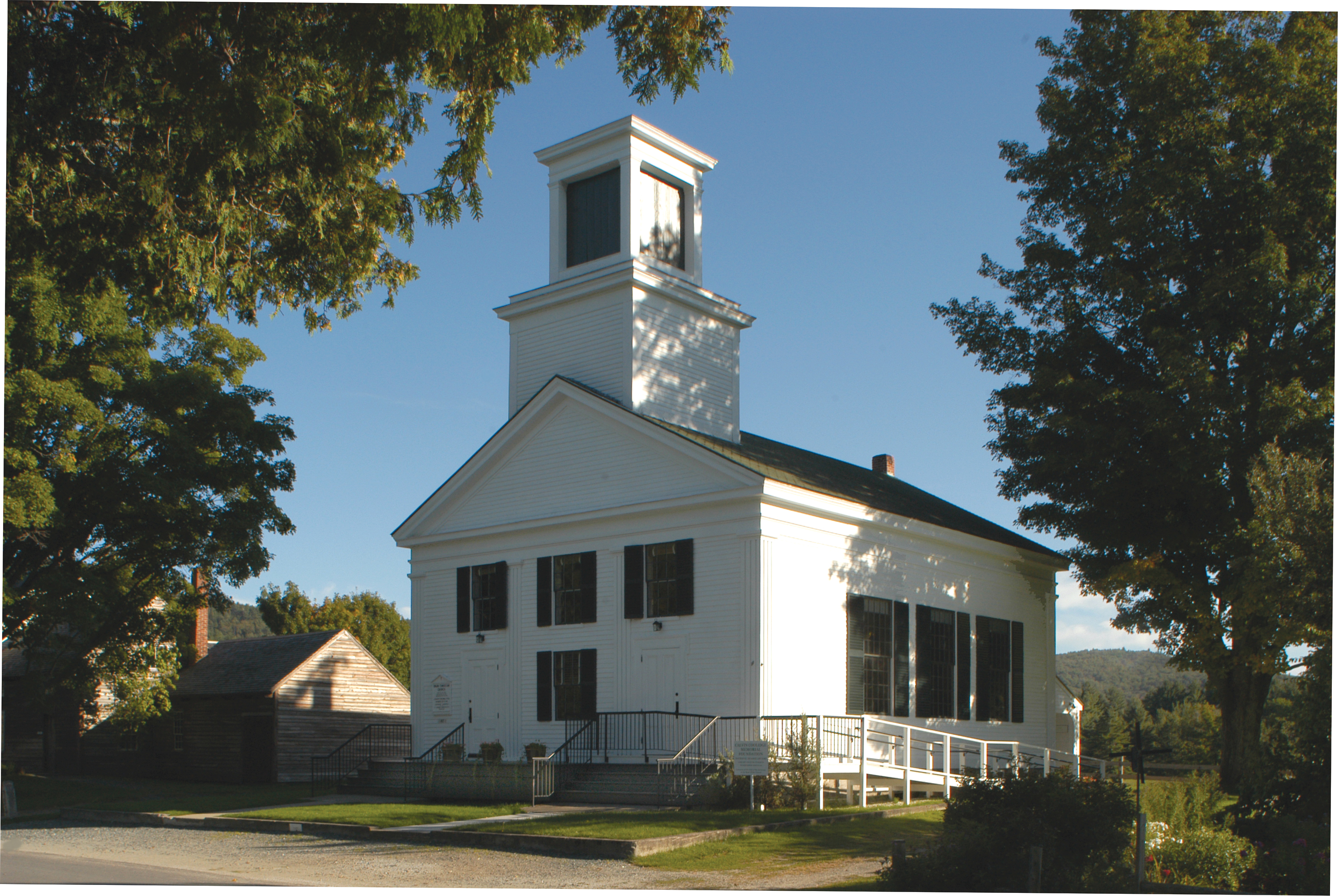 Plymouth Union Church