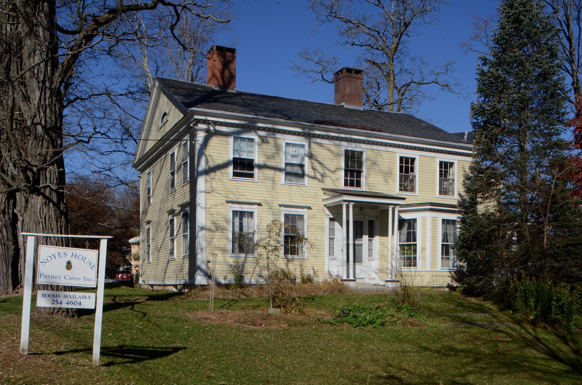 Putney Noyes House