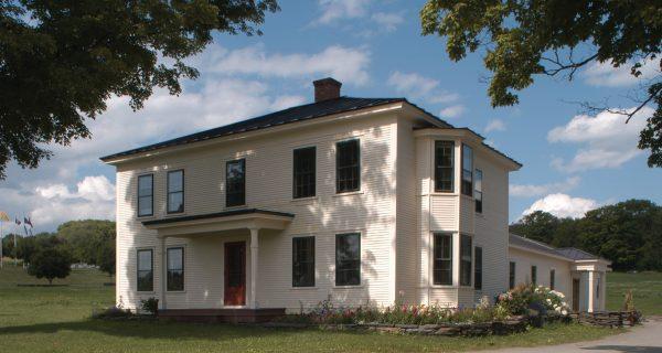 Randolph Langevin House