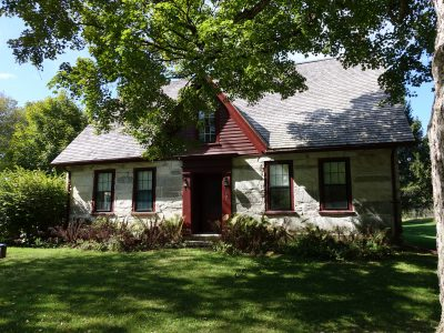 Bennington College To Acquire Robert Frost's Shaftsbury Home | Vermont Public Radio