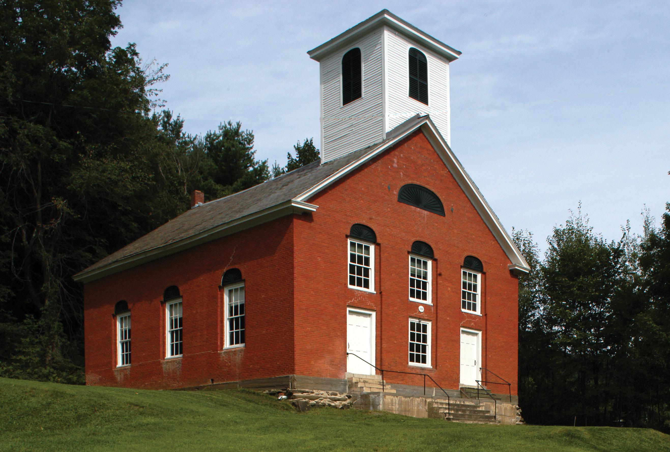 South Tunbridge Methodist Church