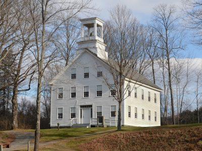 Green Mtn. Perkins Academy, South Woodstock