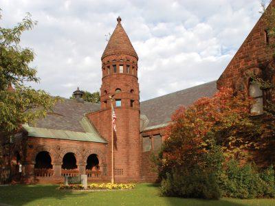 Fairbanks Museum, St. Johnsbury