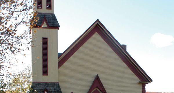 Stannard Historical Society