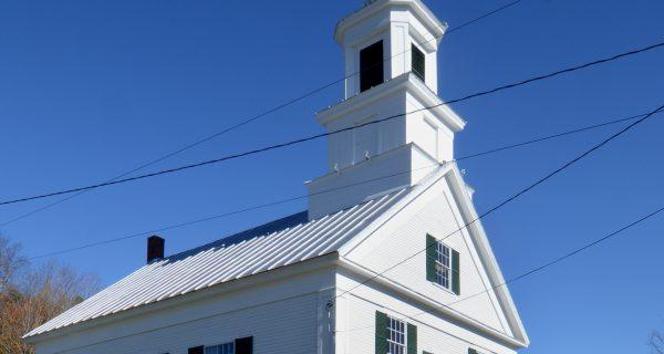 Waits River New Hope Methodist Church