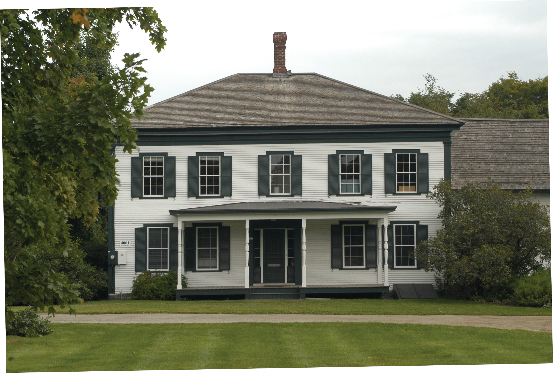 Waitsfield General Wait House