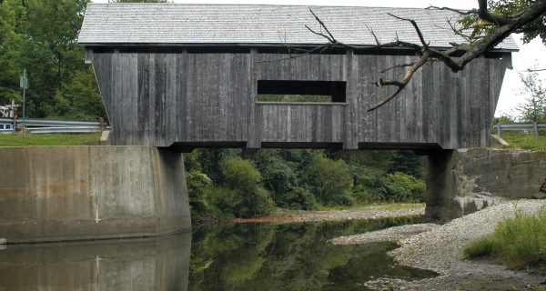 Warren Covered Bridge