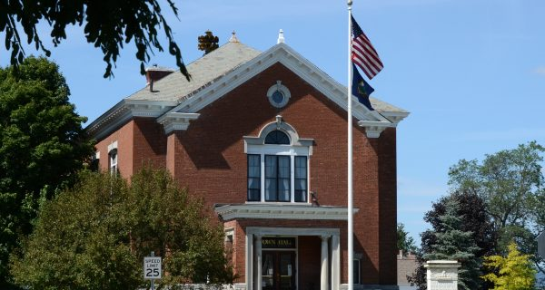 West Rutland Town Hall