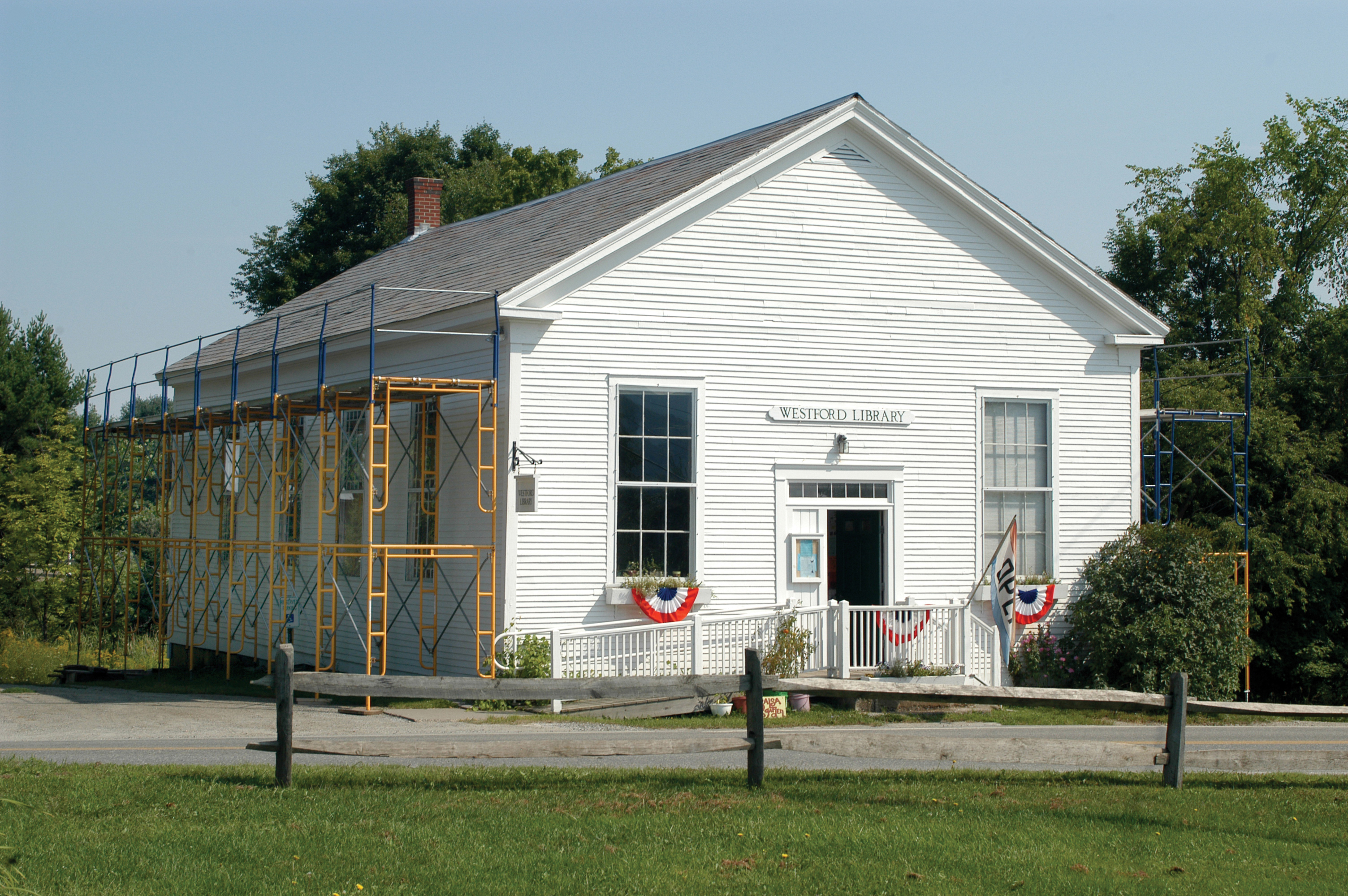 Westford Library