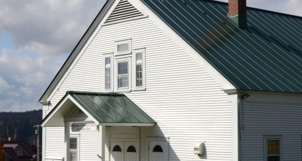 Westmore Community Church