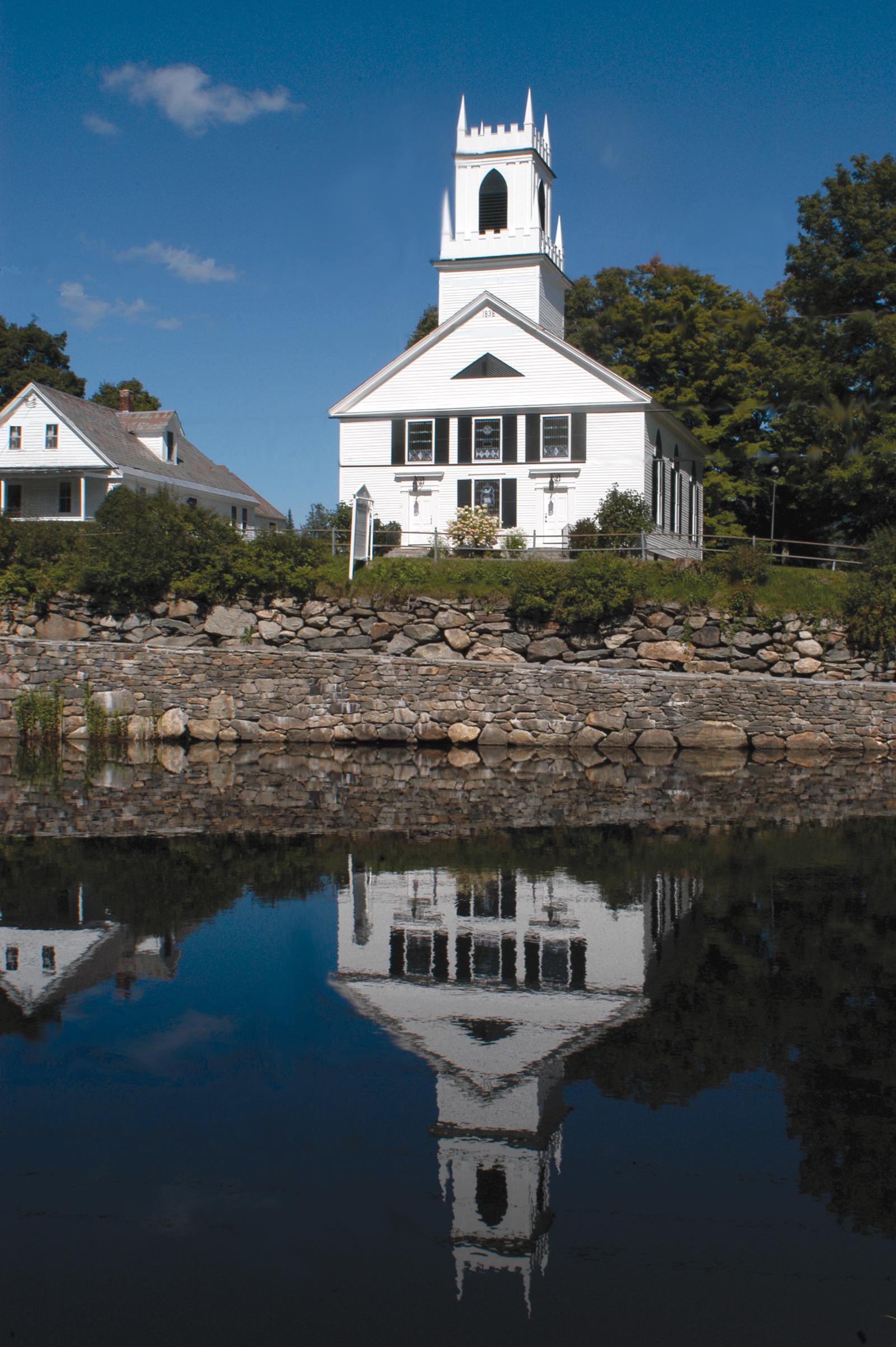 Weston Community Church