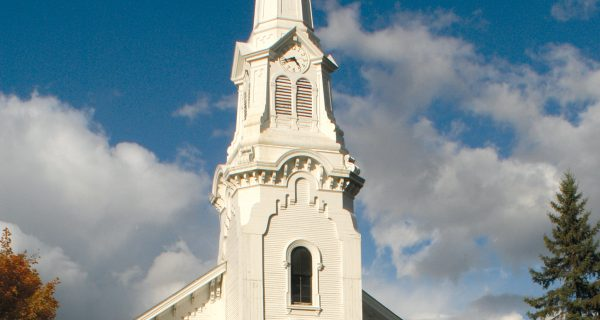 Williston Federated Church