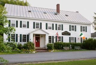 The Shoreham Inn, Shoreham, VT