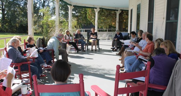 Grand Isle Preservation Retreats