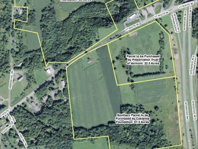 Randolph Developer Makes Deal To Conserve Exit 4 Parcel | Valley News