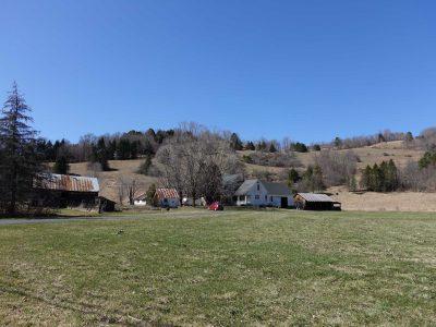 Gilbert's Hill, Woodstock