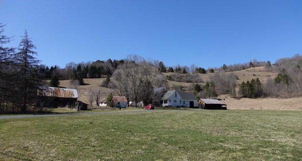 Woodstock, Gilbert's Hill 2