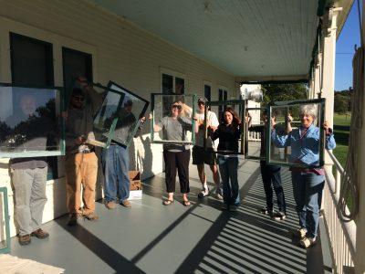 Window Workshop 2017
