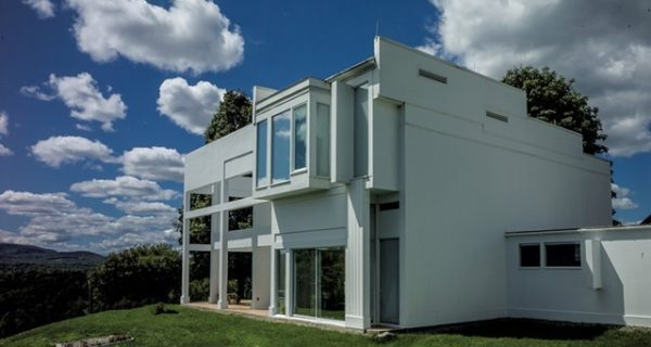 Buyer To Rescue, Restore Modernist House II In Hardwick | Live Culture, Seven Days