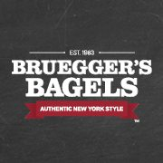 321. $50 Gift Certificate Which Can Be Used At Any Bruegger's Bagels In The USA