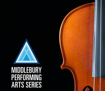 Middlebury College Performing Arts