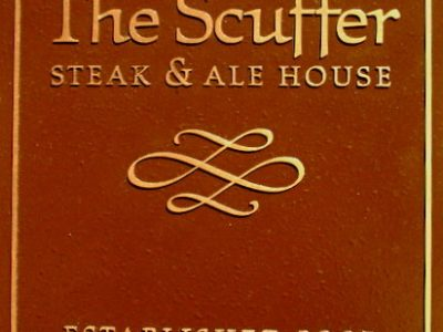 302. $50 Gift Certificate For The Scuffer Steak And Ale House, Burlington, VT