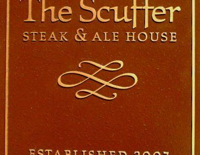Scuffer