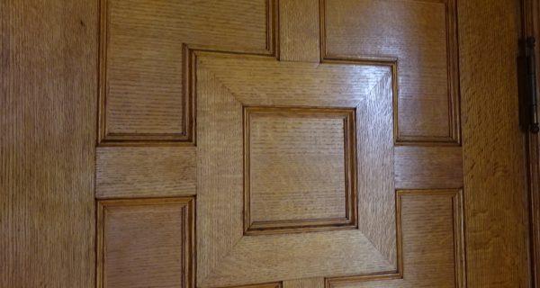Doorpanel