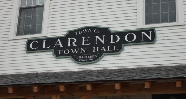 Clarendon Town Hall